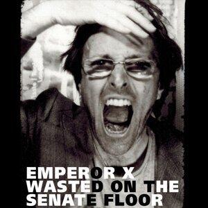 Emperor X 歌手頭像
