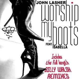 John Lasher 歌手頭像