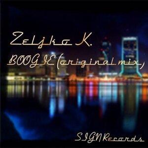 Zeljko K. 歌手頭像