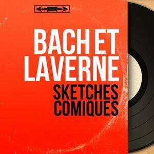 Bach et Laverne 歌手頭像