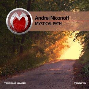 Andrei Niconoff 歌手頭像