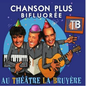 Chanson Plus Bifluoree アーティスト写真