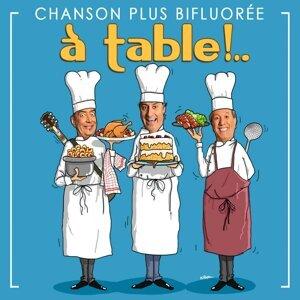 Chanson Plus Bifluoree 歌手頭像