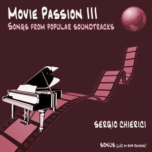 Sergio Chierici 歌手頭像