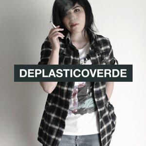 Deplasticoverde アーティスト写真