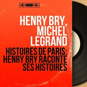 Henry Bry, Michel Legrand 歌手頭像