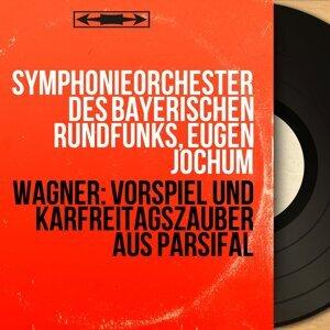 Symphonieorchester des Bayerischen Rundfunks, Eugen Jochum 歌手頭像