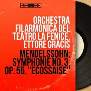 Orchestra Filarmonica del Teatro La Fenice, Ettore Gracis アーティスト写真