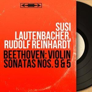 Susi Lautenbacher, Rudolf Reinhardt 歌手頭像