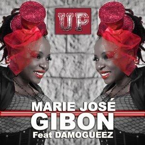 Marie-José Gibon アーティスト写真