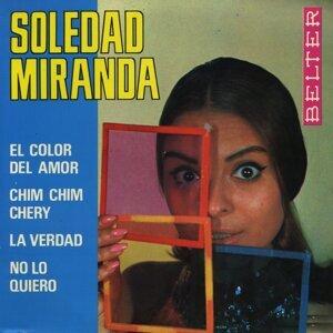 Soledad Miranda 歌手頭像