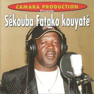 Sékouba Fatako Kouyaté アーティスト写真