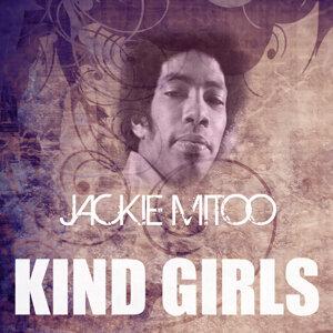 Jackie Mittoo