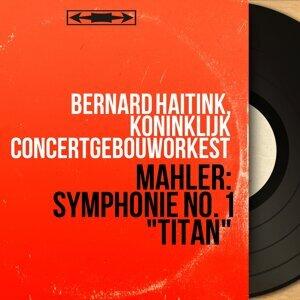 Bernard Haitink, Koninklijk Concertgebouworkest アーティスト写真