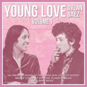 Joan Baez, Bob Dylan 歌手頭像