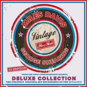 George Shearing, Miles Davis 歌手頭像