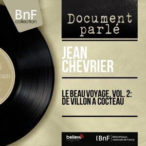 Jean Chevrier 歌手頭像