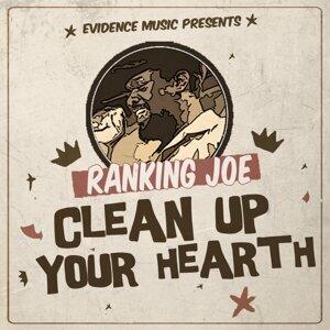 Ranking Joe 歌手頭像