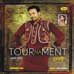 Jaswant Gill, Sudesh Kumari 歌手頭像