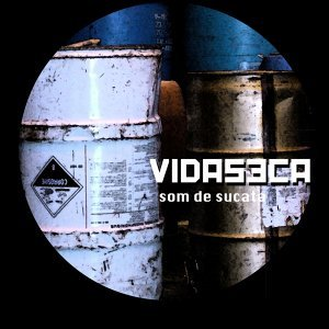 Vida Seca アーティスト写真