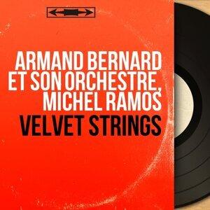 Armand Bernard et son orchestre, Michel Ramos 歌手頭像