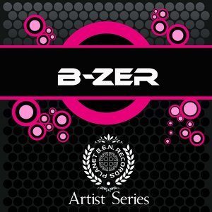 B-Zer 歌手頭像