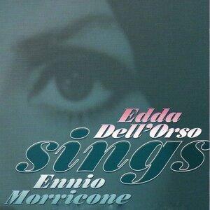 Edda Dell'Orso, Ennio Morricone アーティスト写真