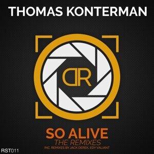 Thomas Konterman 歌手頭像