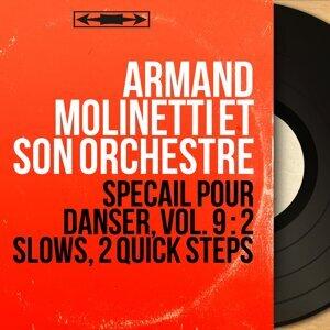 Armand Molinetti et son orchestre 歌手頭像