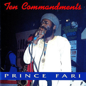 Prince Far I 歌手頭像