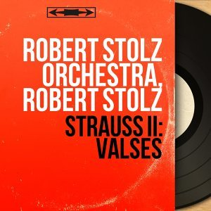 Robert Stolz Orchestra, Robert Stolz アーティスト写真