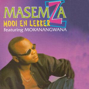 Masemza 歌手頭像