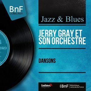 Jerry Gray et son orchestre アーティスト写真