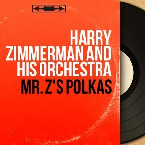 Harry Zimmerman and His Orchestra アーティスト写真