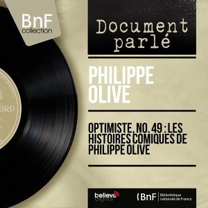 Philippe Olive 歌手頭像