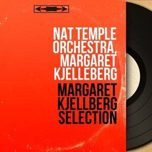 Nat Temple Orchestra, Margaret Kjelleberg アーティスト写真