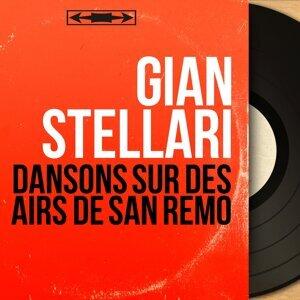 Gian Stellari 歌手頭像