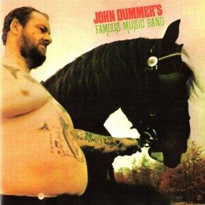 John Dummer's Famous Music Band アーティスト写真