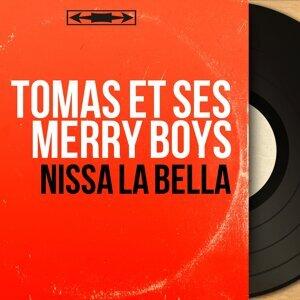 Tomas et ses Merry Boys アーティスト写真