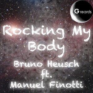Bruno Heusch 歌手頭像