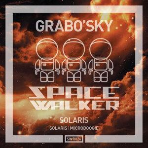 Grabo'sky 歌手頭像