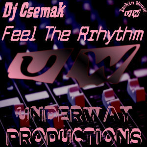 DJ Csemak 歌手頭像