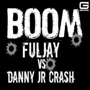 Fuljay, Danny Jr Crash 歌手頭像