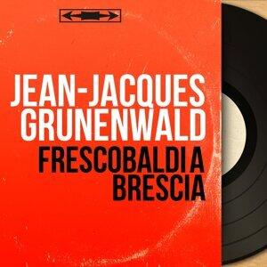 Jean-Jacques Grunenwald 歌手頭像