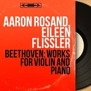 Aaron Rosand, Eileen Flissler 歌手頭像