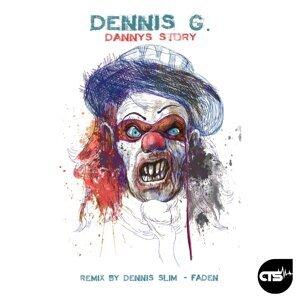 Dennis G. 歌手頭像