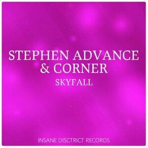 Corner, Stephen Advance 歌手頭像