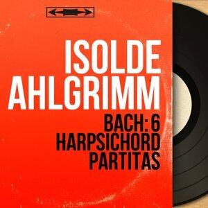 Isolde Ahlgrimm