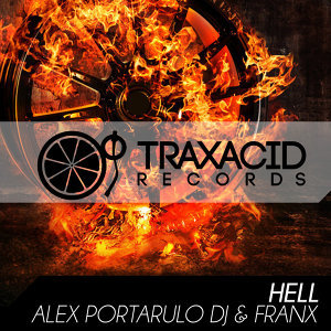 Alex Portarulo Dj, Franx 歌手頭像