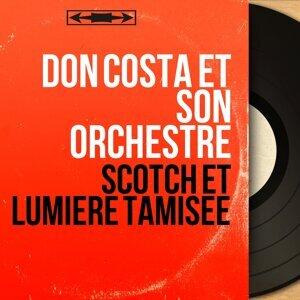 Don Costa et son orchestre アーティスト写真